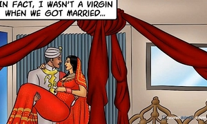 Savita bhabhi video 74 - the divorce settlement