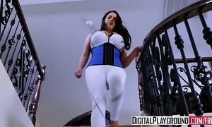 Xxx porn clip - in a pinch with (angela white, ramon nomar)
