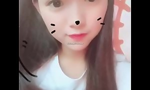 cute asian girl xiaotudou -3